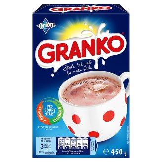 ORION GRANKO Instant Cocoa Drink 450g