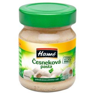 Hamé Česneková pasta 200g