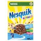 Nestlé Nesquik Alphabet 425g