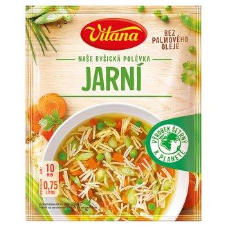 Vitana Jarní polévka 55g