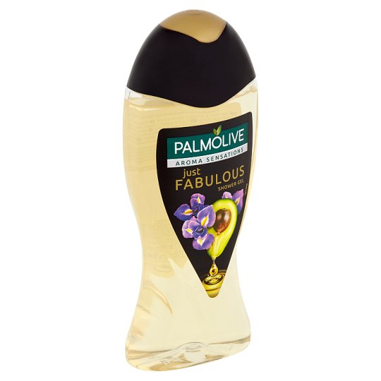 Palmolive Aroma Sensations Just Fabulous sprchový gel 250ml