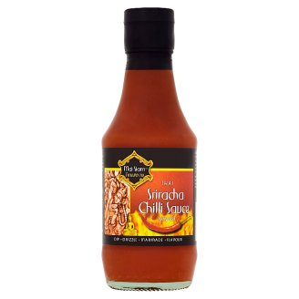 Mai Siam Sriracha chili omáčka s cukrem a sladidlem 200ml
