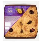 Tesco Cake with Plums 500g