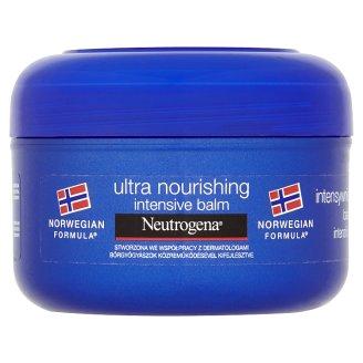 Neutrogena Ultra výživný intenzivní balzám 200ml
