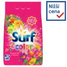 Surf Color Tropical Washing Powder on Colored Loundry 60 Washes