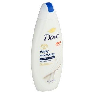 Dove Deeply Nourishing vyživující sprchový gel 250ml