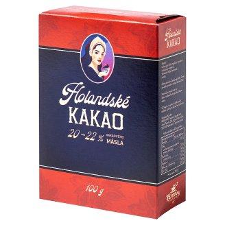 Kávoviny Holandské kakao 100g