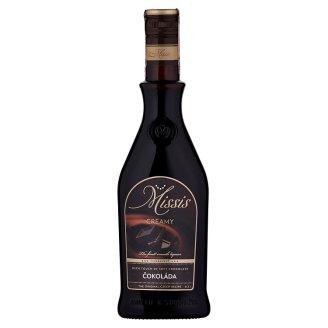 Missis Creamy Chocolate Liqueur 0.5L