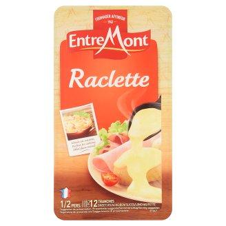 Entremont Raclette Slices 250g