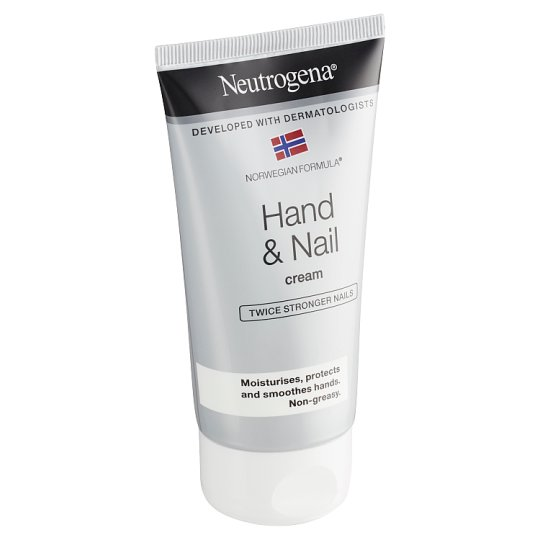 Neutrogena Krém na ruce a nehty 75ml