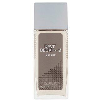 David Beckham Beyond deodorant natural sprej 75ml