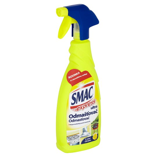 Smac Express Ultra Degreaser 650ml