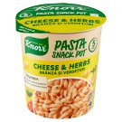 Knorr Snack Pasta with Cheese-Herb Sauce 59g