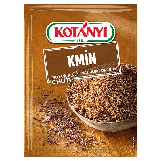 Kotányi Kmín drcený 25g