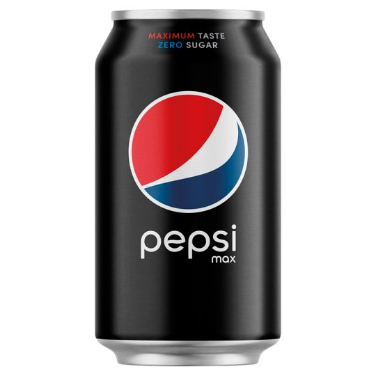 Pepsi bez kalorií 330ml