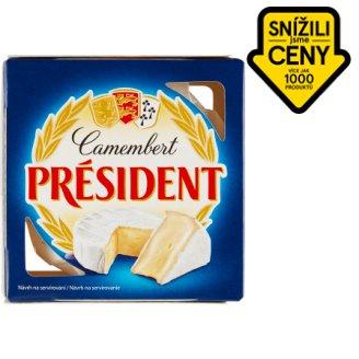 Président Camembert 90g