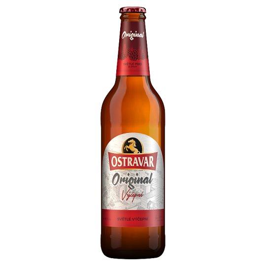 Ostravar Original Pale Beer 0.5L