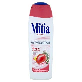 Mitia Mango in palm milk sprchové mléko 400ml