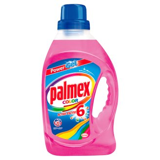 Palmex Color Gel 20 Washes 1.460L