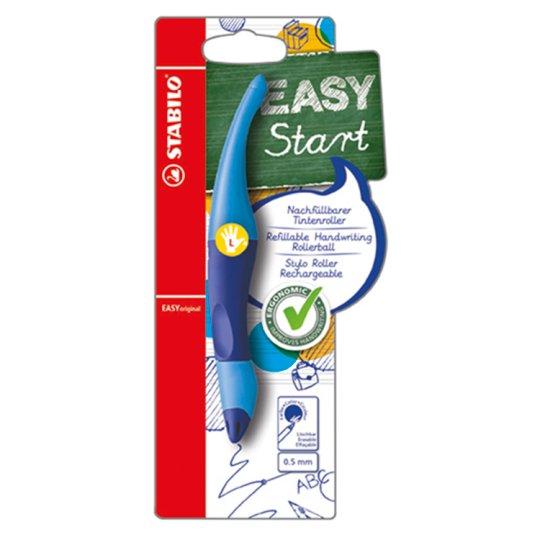 Stabilo Easy Start Ergonomic Pen 0,5 mm