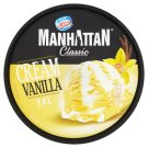 Manhattan Ice Dream Mražený krém smetanový a vanilkový 1400ml