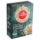 Lagris Rýže parboiled s indiánskou 4 varné sáčky 400g