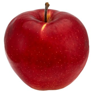 Tesco Gloster Red Apples Stored
