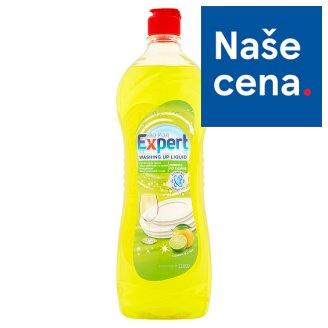 Go for Expert Lemon & Lime tekutý prostředek na nádobí 900ml