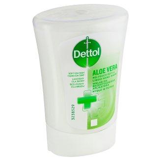 Dettol Soft on Skin tekuté mýdlo náplň do bezdotykového dávkovače 250ml