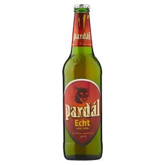 Pardál Echt Light Beer 0.5L