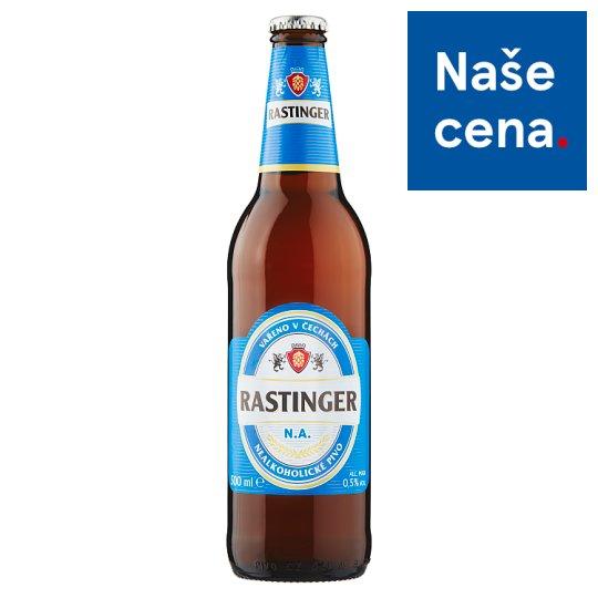 Rastinger Non-Alcoholic Beer 500ml