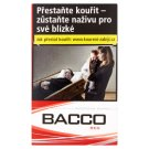 Bacco Red Filter Cigarettes 20 pcs