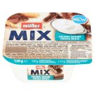 Müller Mix Choco Rolls slazený ochucený jogurt 130g