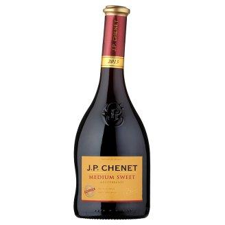 J.P. Chenet Medium Sweet červené polosladké víno 0,75l