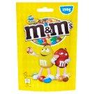 M&M's Dražé plněné praženými arašídy v mléčné čokoládě a cukrové polevě 150g