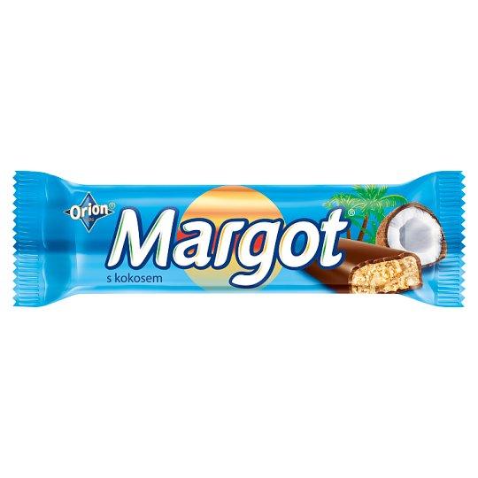 ORION Margot Tyčinka s kokosem 50g
