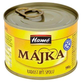 Hamé Májka Lahůdkový vepřový krém 190g