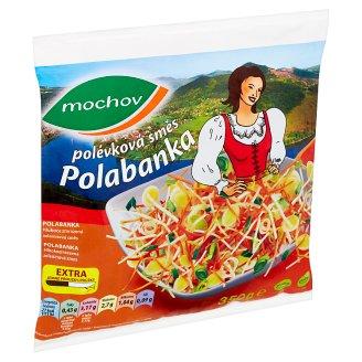 Mochov Polabanka polévková směs 350g