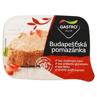 Gastro Budapest Spread 120g
