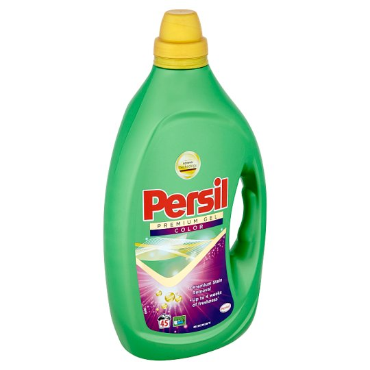 Persil Premium Gel Color 45 praní 2,25l