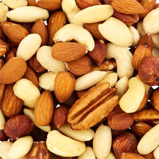 Směs ořechová