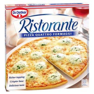 Dr. Oetker Ristorante Pizza Quattro Formaggi 340g