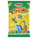 Chio Master Crok Corn Snack with Cheese Flavor 40g