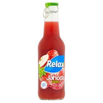 Relax Jahoda 250ml