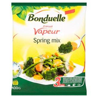 Bonduelle Vapeur Jarní zeleninová směs 400g