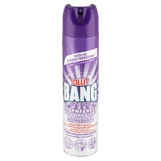 Cillit Bang Antibacterial Active Foam 600ml