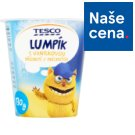 Tesco Kids Dessert with Vanilla Flavour 130g
