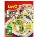 Vitana Zapékací Brokolice a sýrová omáčka 64g