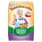 Babiččina Volba Wheat Plain Flour 1kg