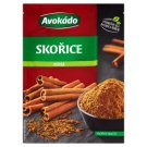Avokádo Cinnamon Ground 25g